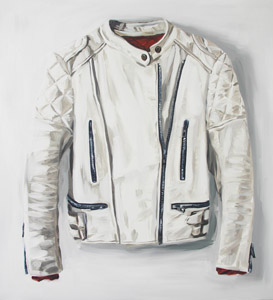 Brian Ayling :: White Leather 2010